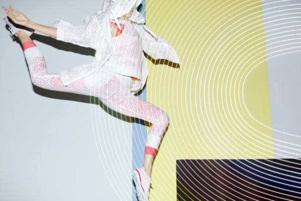Adidas Stella McCartney Viviane Sassen