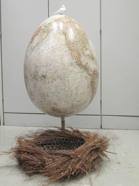 Faberge Egg Hunt Covent Graden
