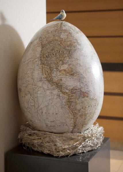 Fabergé Egg London Big Egg Hunt