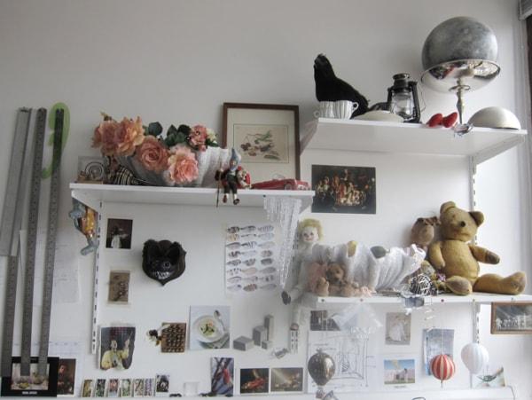 Rhea Studio