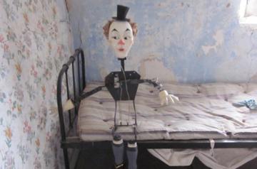 Mechanical Dolls