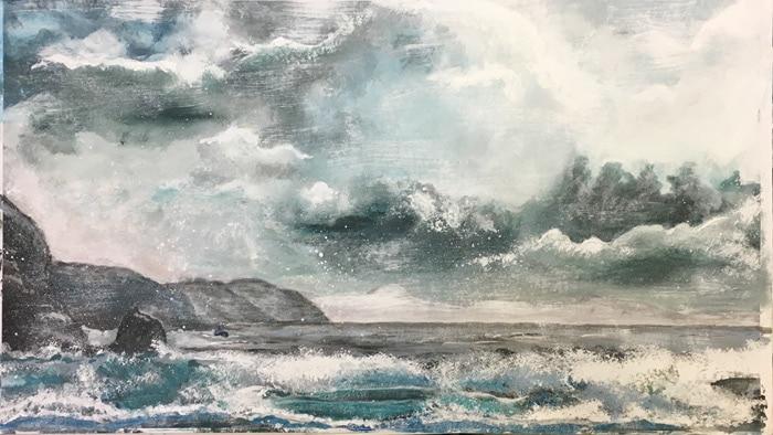 Molton Brown Cypress Sea Fennel